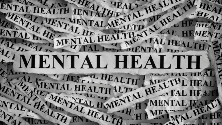 Supporting Students' Mental Health