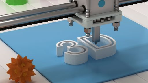 New 3D Printer Regulations in MSD