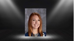 Nola Parker | Library Specialist | Salem Woods Elementary
