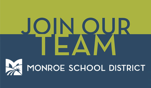 Monroe School District Board Director Applicants Sought