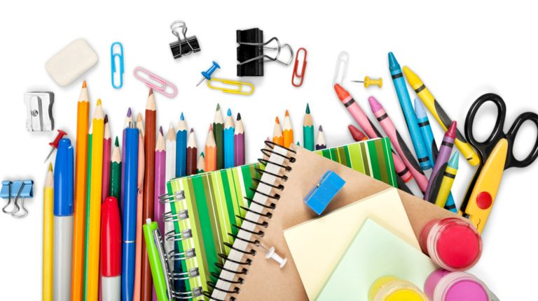 School Supply Lists 2018-19