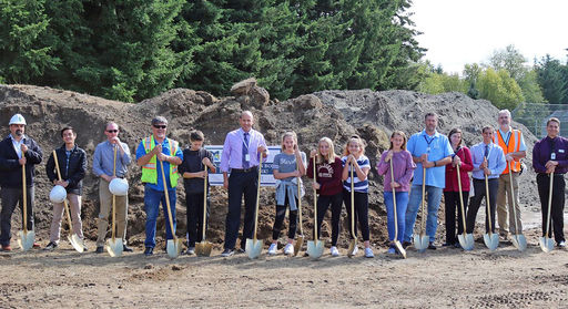 Hidden River Breaks Ground on Expansion Project