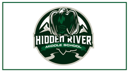 Hidden River Unveils New, Modern School Logo