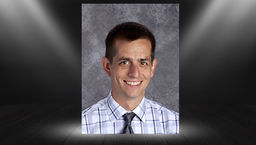 Jonathan Judy | Assistant Principal | Hidden River Middle School