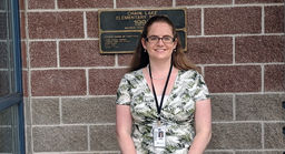 Ana Apter Named as New Chain Lake Elementary Principal