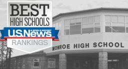MHS Ranks as a Top High School