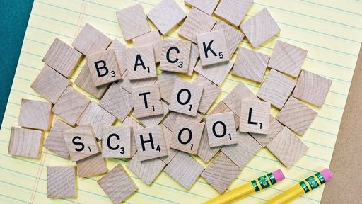 Back-to-School Checklist 2019