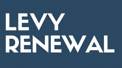 Replacement Levy will be on February Ballot